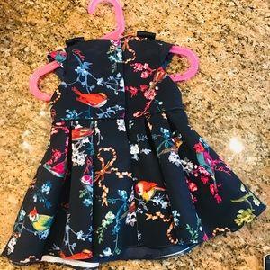 Ted Baker baby girl dress